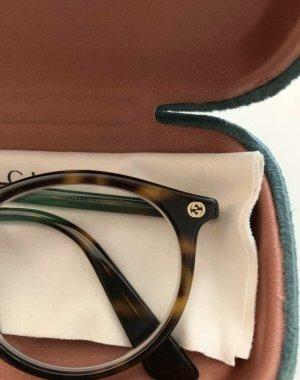 Original Gucci Brille, GG 0121O 002