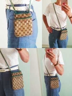original GUCCI Crossbody