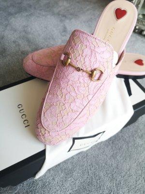 Original Gucci Damen - Slipper Gr.39,5 *NEU*