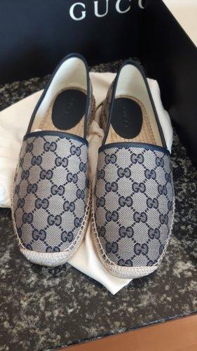 Original Gucci Espadrilles