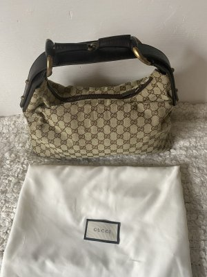 Original Gucci Hobo Tasche