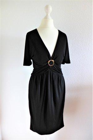 Original Gucci Kleid schwarz Gr. M (36/38) wie neu