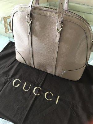 Gucci Borsa con manico multicolore