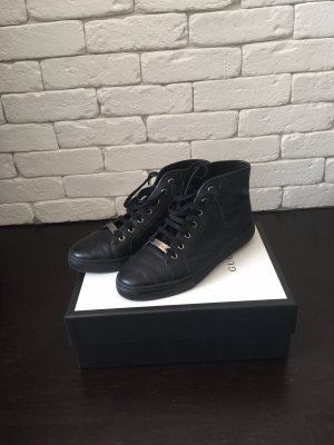 Original Gucci Leder Sneakers *38*