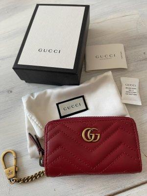 Original Gucci Marmount Schlüsselanhänger /Mini Geldbörse