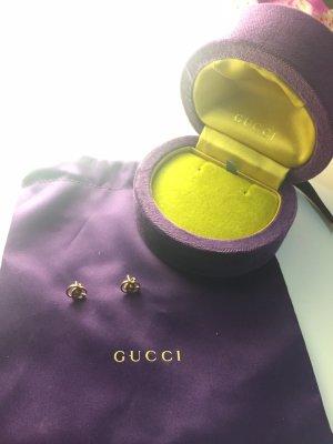 Gucci Oorstekers goud