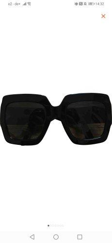 Original Gucci Oversize Sonnenbrille