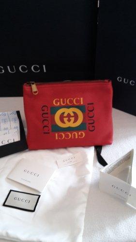 Original Gucci Pochette Tasche