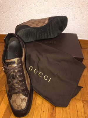 Original Gucci Sneaker