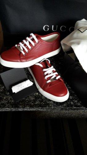 Original Gucci Sneaker Neu, mit Etikett