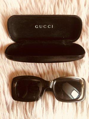 Original Gucci Vintage Retro Sonnenbrille