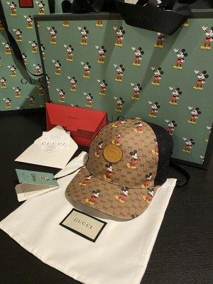 Original Gucci x Disney  Cap mit Rechnung