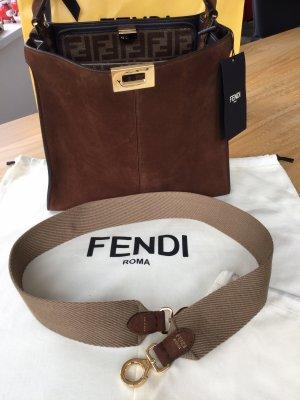 Original Gürtel von Fendi Tasche