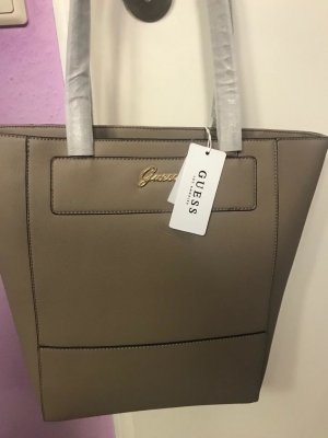 Guess Shopper grey brown