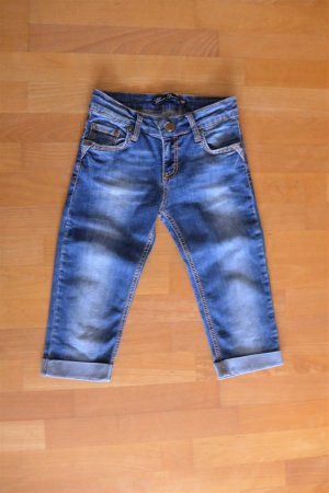 Original Guess Denim kurze Jeans Shorts blau Gr. 25 XS