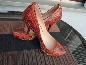 Original Guess Heels Pumps Gr 39