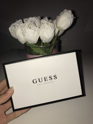 Guess Key Chain multicolored