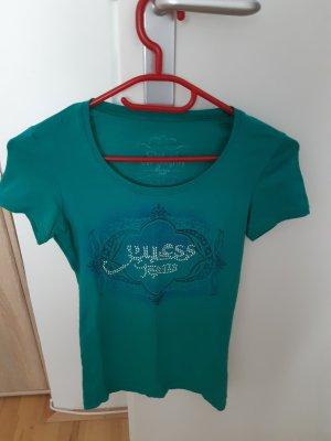 Original Guess Shirt Neuwertig