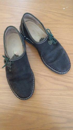 Original Haferl-Schuhe