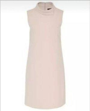 Original Hallhuber Kleid Gr. 36 rosa rose mit Kragen