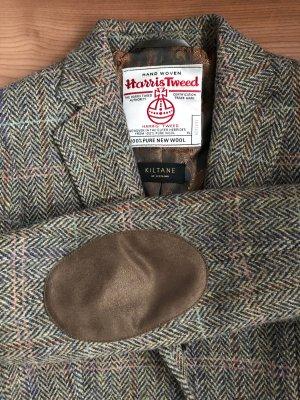 Original Harris Tweed Blazer Größe 36