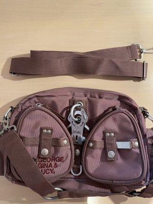 Original Henkel-Handtasche von George, Gina & Lucy