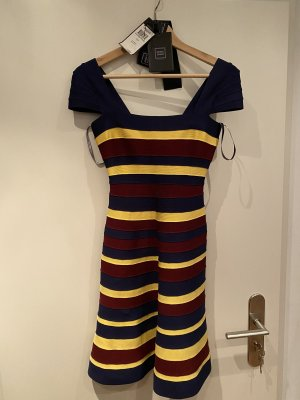 Original Herve Leger Kleid Fiona