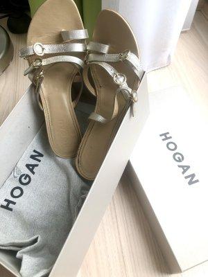 Original Hogan Sandalen Made in Italy