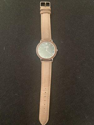 Original Holzkern Uhr