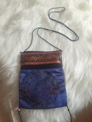 Original Indische Tasche