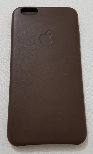 Mobile Phone Case brown