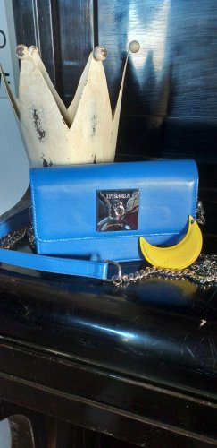 Original IPHORIA MICRO SHOLDER & BELT BAG BLUE MOON NP 119€