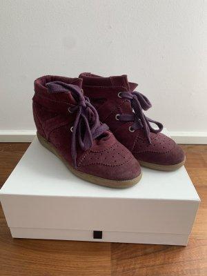 Original Isabel Marant Bobby Sneaker