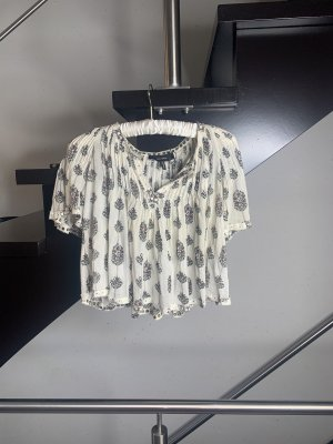 "Original Isabel Marant Runway ""Berit"" Top Gr.36"