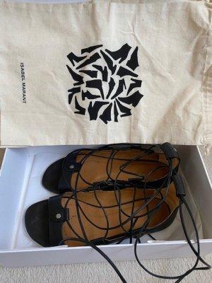Original Isabel Marant Sandals