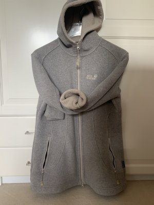 Original Jack Wolfskin Fleece Jacke