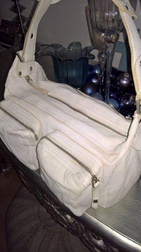 ORIGINAL JETTE ECHT LEDER Tasche in der angesagten Farbe Coconut