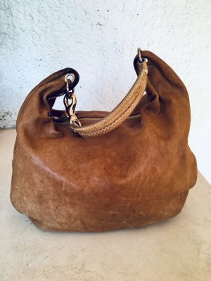 Original Jimmy Choo Ledertasche
