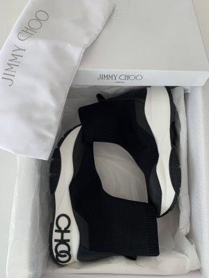 Original Jimmy Choo Sneakers 36 ❤️ NEU
