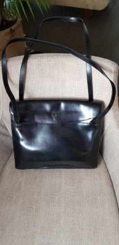 ORIGINAL JOOP Handtasche/Shopper - Schwarz/ Hochglanz