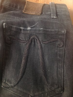 Original Joop Jeans in Schwarz