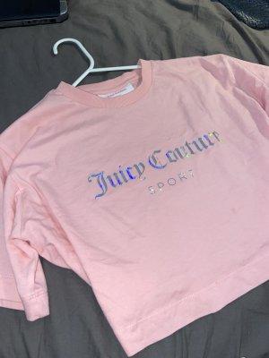 ORIGINAL Juicy Couture Crop Top