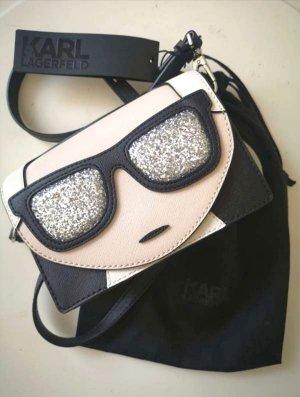 Original KARL Lagerfeld Mini Crossbody Bag IKONIK