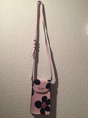 Kate Spade Hoesje voor mobiele telefoons roze-blauw