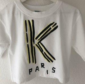 Original KENZO Cropped T-shirt in S ❤️