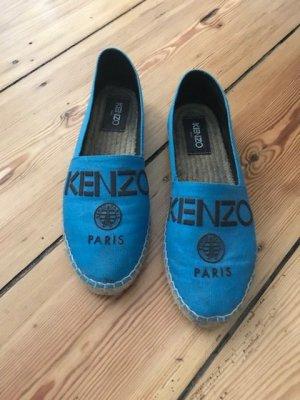 Original Kenzo Loafers in Größe 41