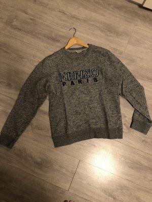 Original Kenzo Pulli Sweatshirt Sweater L