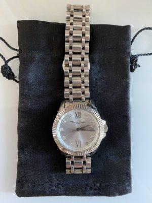 Thomas Sabo Reloj con pulsera metálica color plata