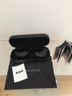 Komono Sunglasses black