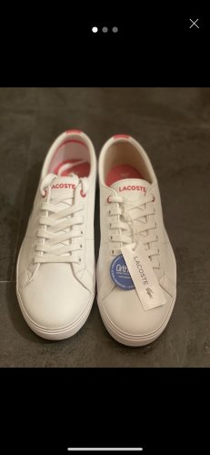 Original Lacoste Schuhe